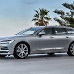 191762 new volvo v90 location driving 150x150 - Hello Lovely: The New Volvo V90 Debuts