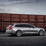 192154 new polestar performance package now available for the volvo s90 and v90 150x150 - Hello Lovely: The New Volvo V90 Debuts