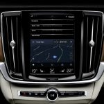 201019 android auto using google maps 150x150 - Hello Lovely: The New Volvo V90 Debuts