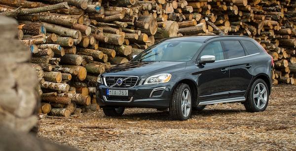 xc60 2013 vcna 1q - Volvo XC60