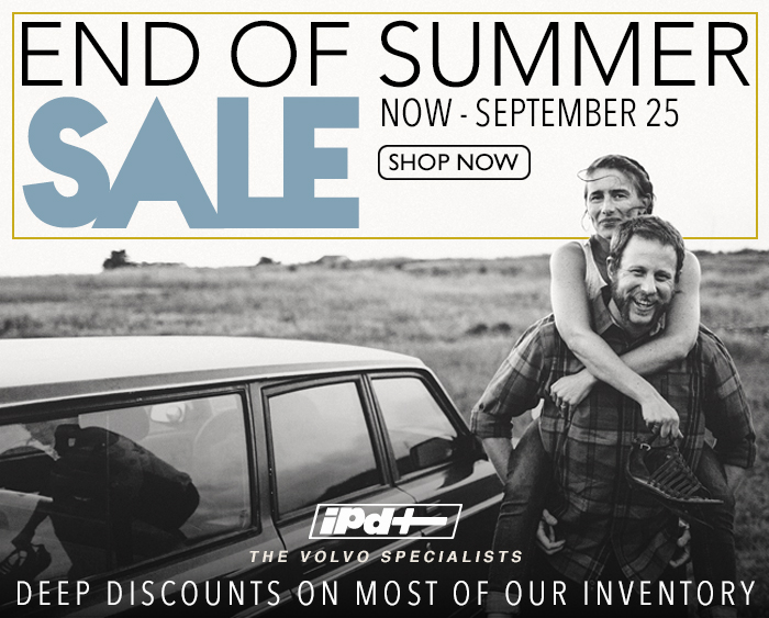 iPD's Summer Sale!