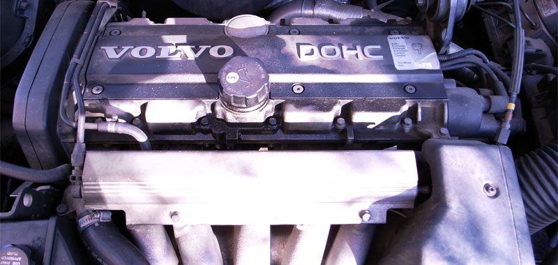 history-of-the-volvo-5-cylinder-engine