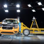 New Volvo Xc40 Crash Test