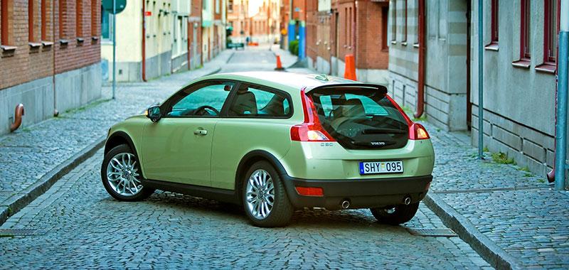 green C30