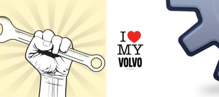 Volvo News & Repairs