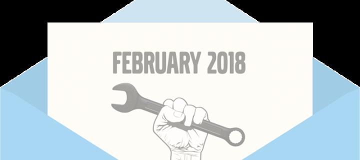 Mvs Newsletter Feb 2018