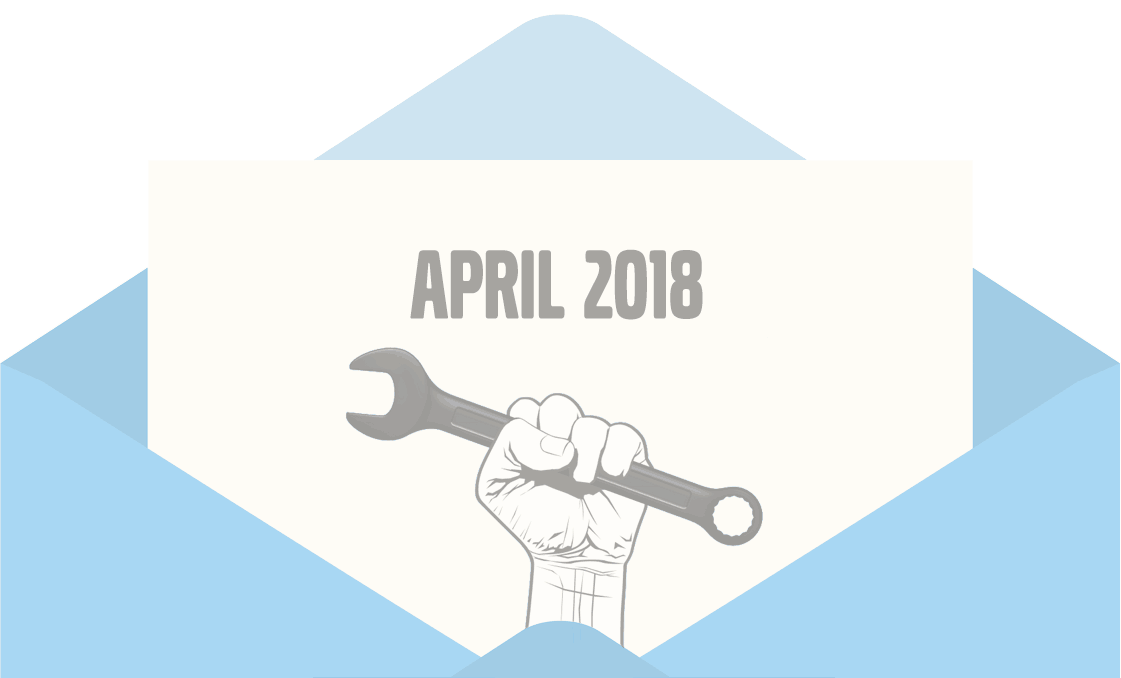 Mvs Newsletter April 2018