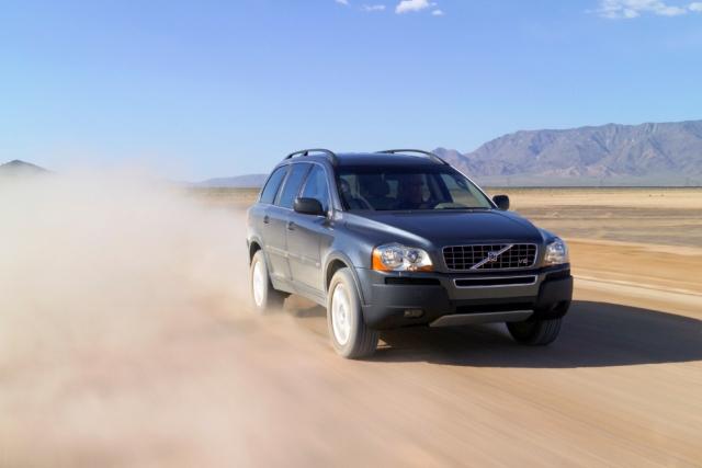 Volvo XC90 V8 -  XC90 V8