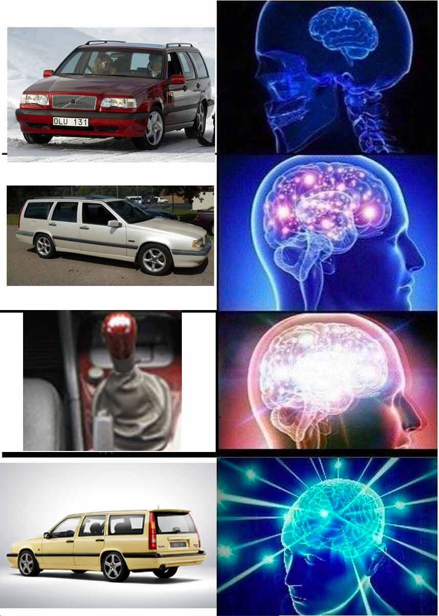 P80 Wagons Universe