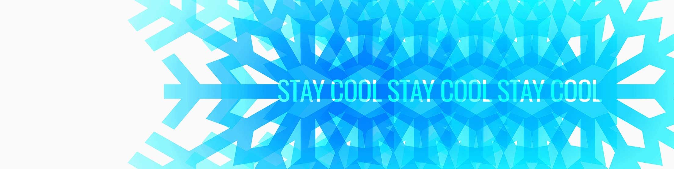STAY COOL Ac Header