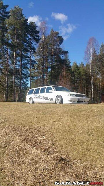 740 Limousine 1