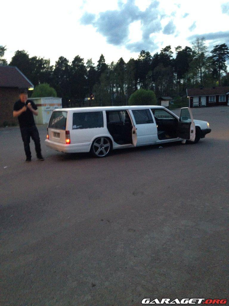 740 Limousine 2