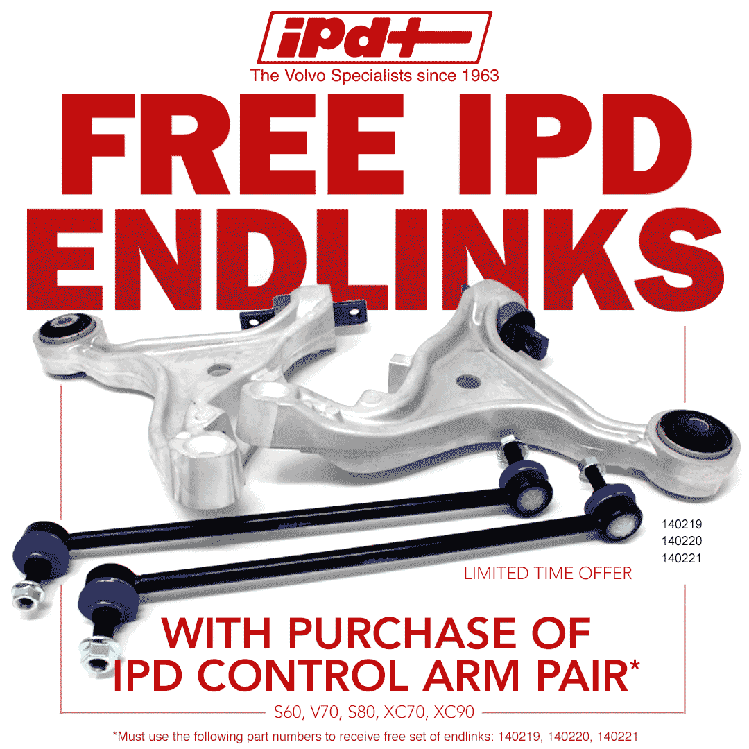 Control Arm And Endlink