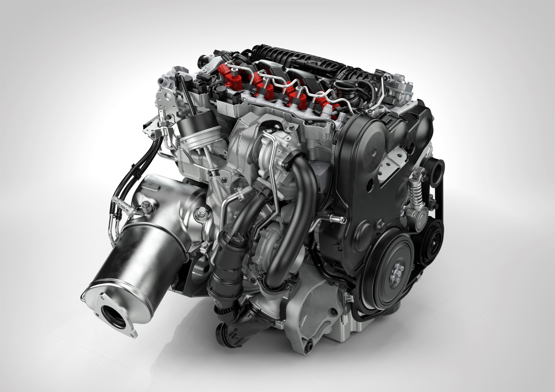Drive E 4 Cylinder Diesel Engine D4 Rear -  2013, 2017 New S90, 2017 New V90, 2017 S60, 2017 S60 Cross Country, 2017 V60, 2017 V60 Cross Country, 2017 XC60, 2017 XC90, 2018 New S90, 2018 New V90, 2018 S60, 2018 S60 Cross Country, 2018 V60, 2018 V60 Cross Country, 2018 XC90, Environment, Exterior, Images, New S90, New V90, S60, S60 Cross Country, S80 (2008-2016), Sustainability, Technology, V60, V60 Cross Country, Volvo, XC60, XC70 (2008-2016), XC90