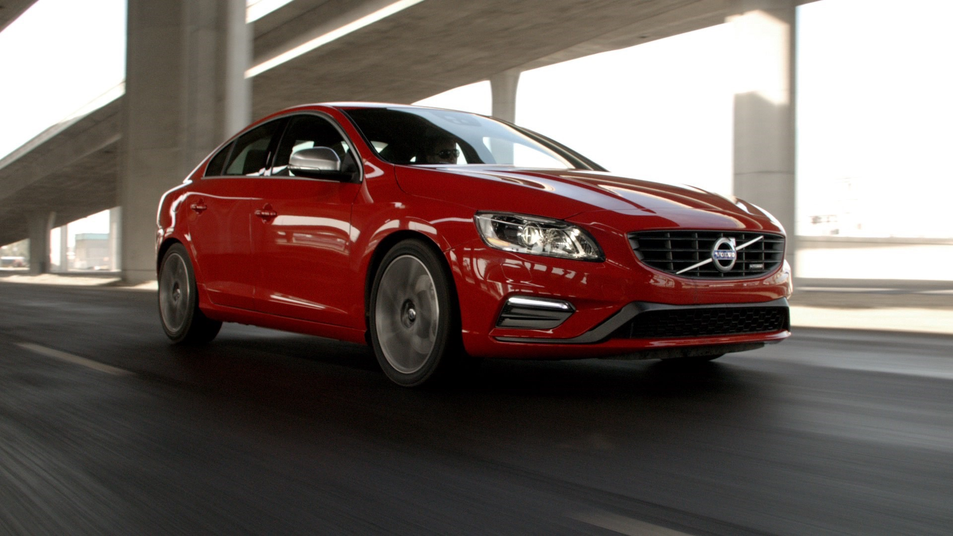 Launchfilm R Design Video Still -  Volvo