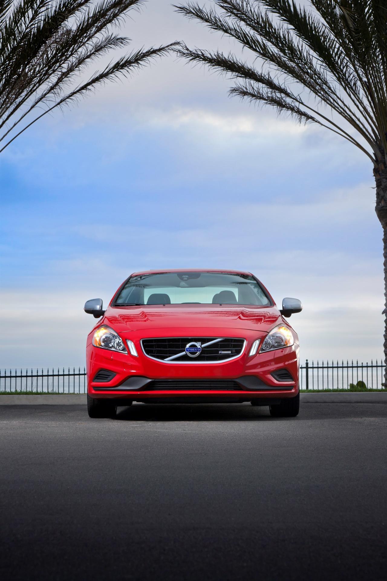 S60 R Design03 -  Volvo