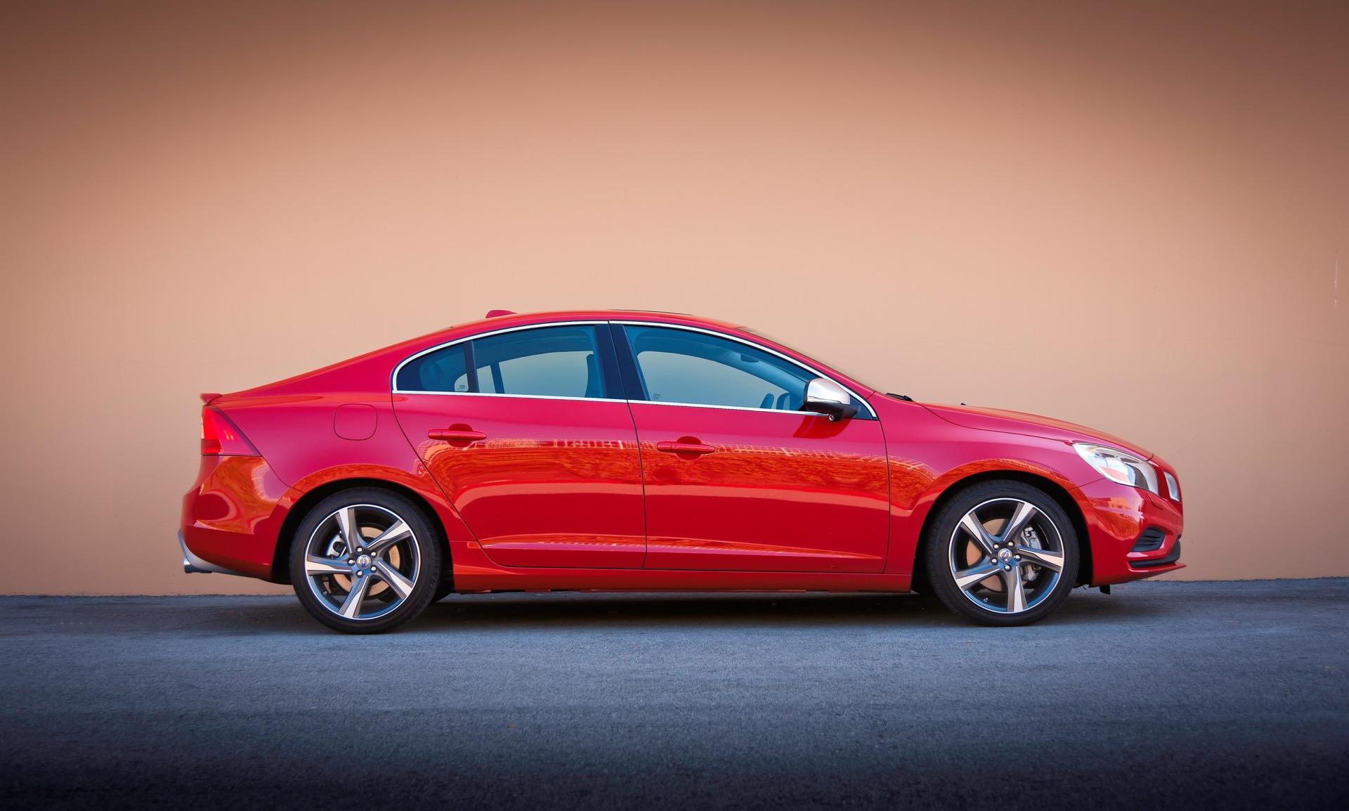 S60 R Design11 -  Volvo