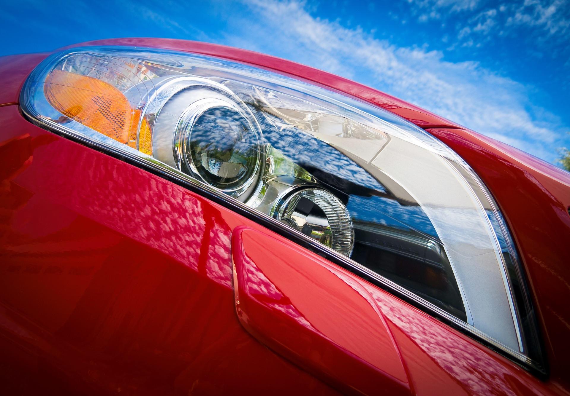 S60 R Design26 -  Volvo