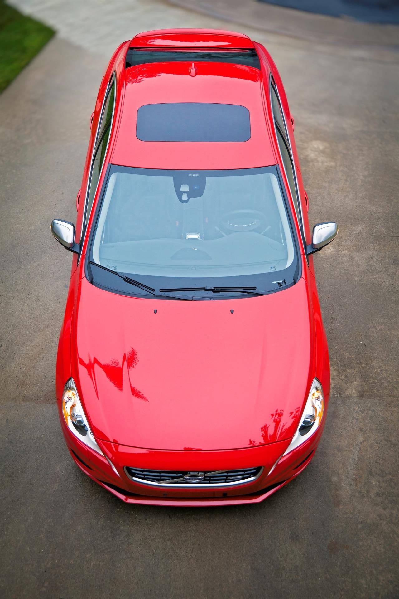 S60 R Design27 -  Volvo