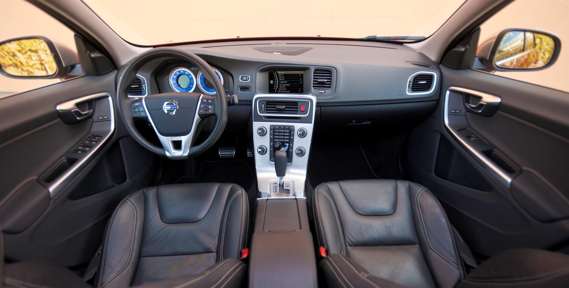 S60 R Design28 -  Volvo