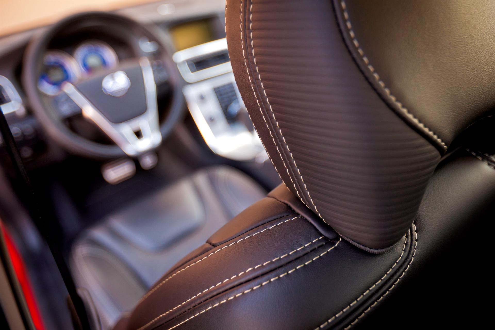 S60 R Design29 -  Volvo