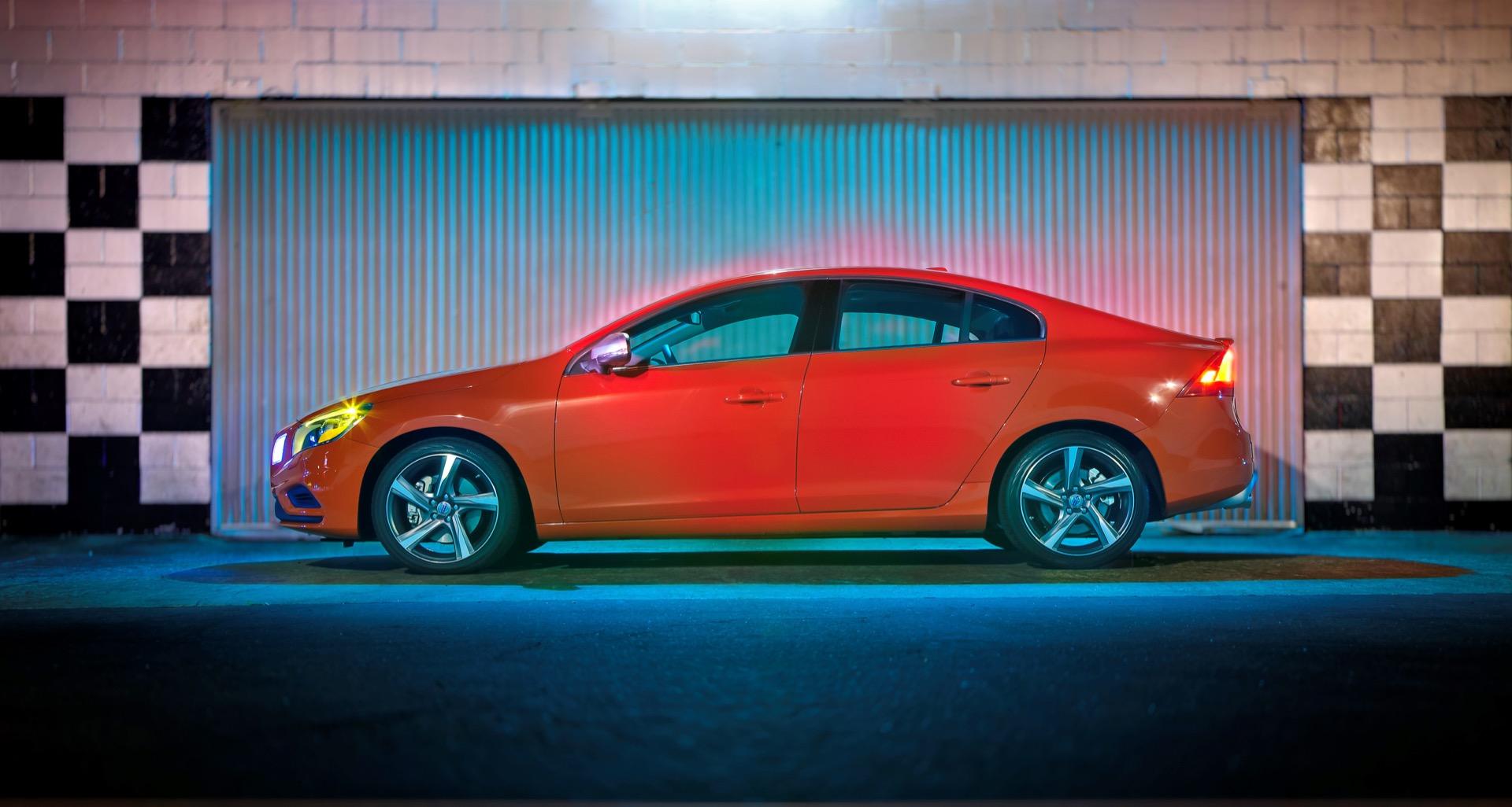 S60 R Design30 -  Volvo