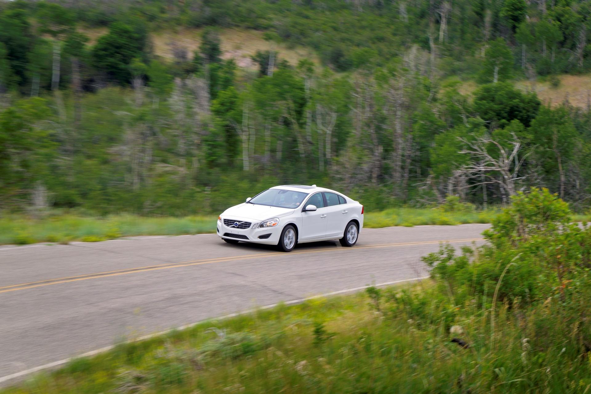 S60 T5 Awd03 -  Volvo