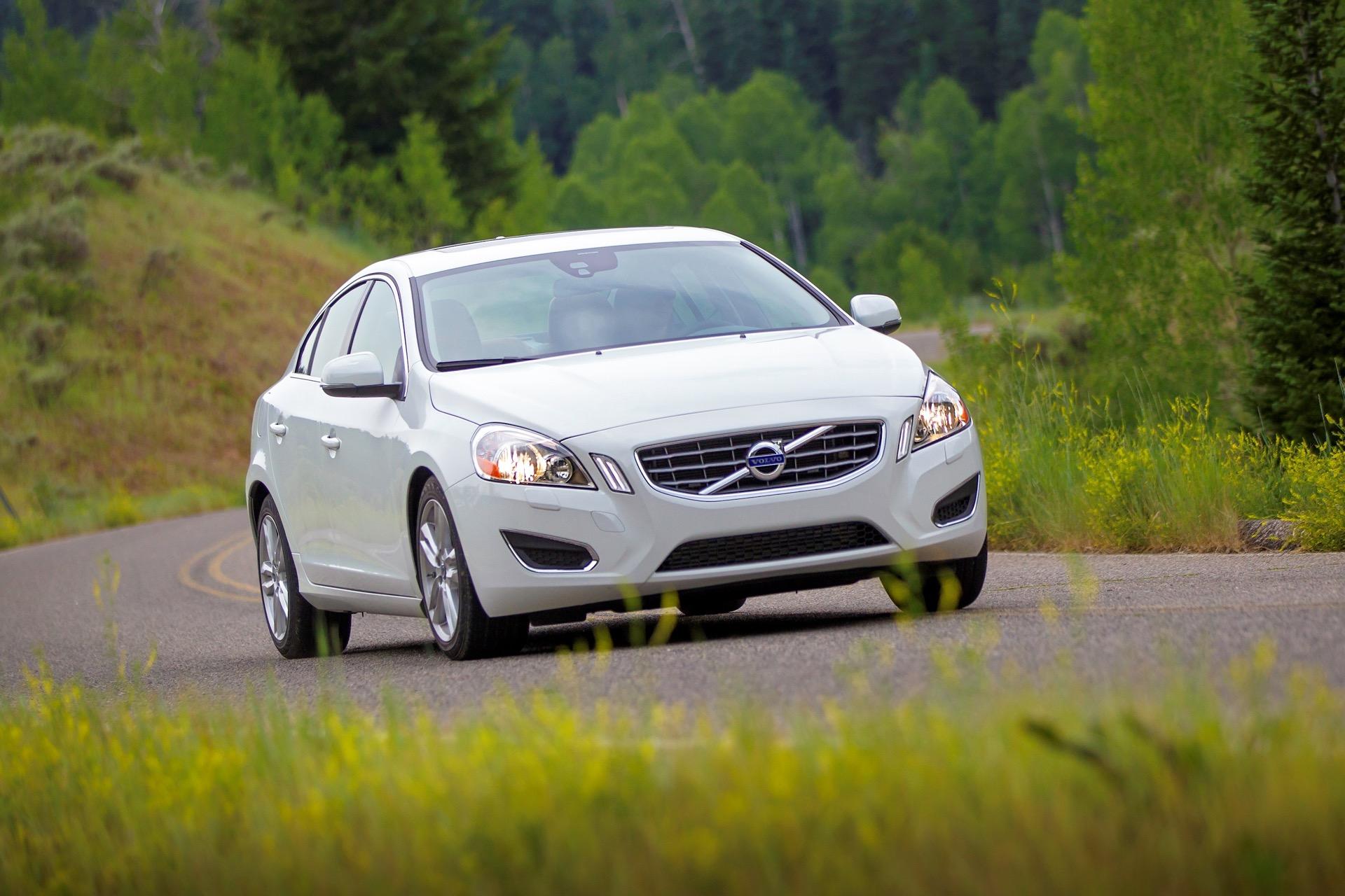 S60 T5 Awd05 -  Volvo