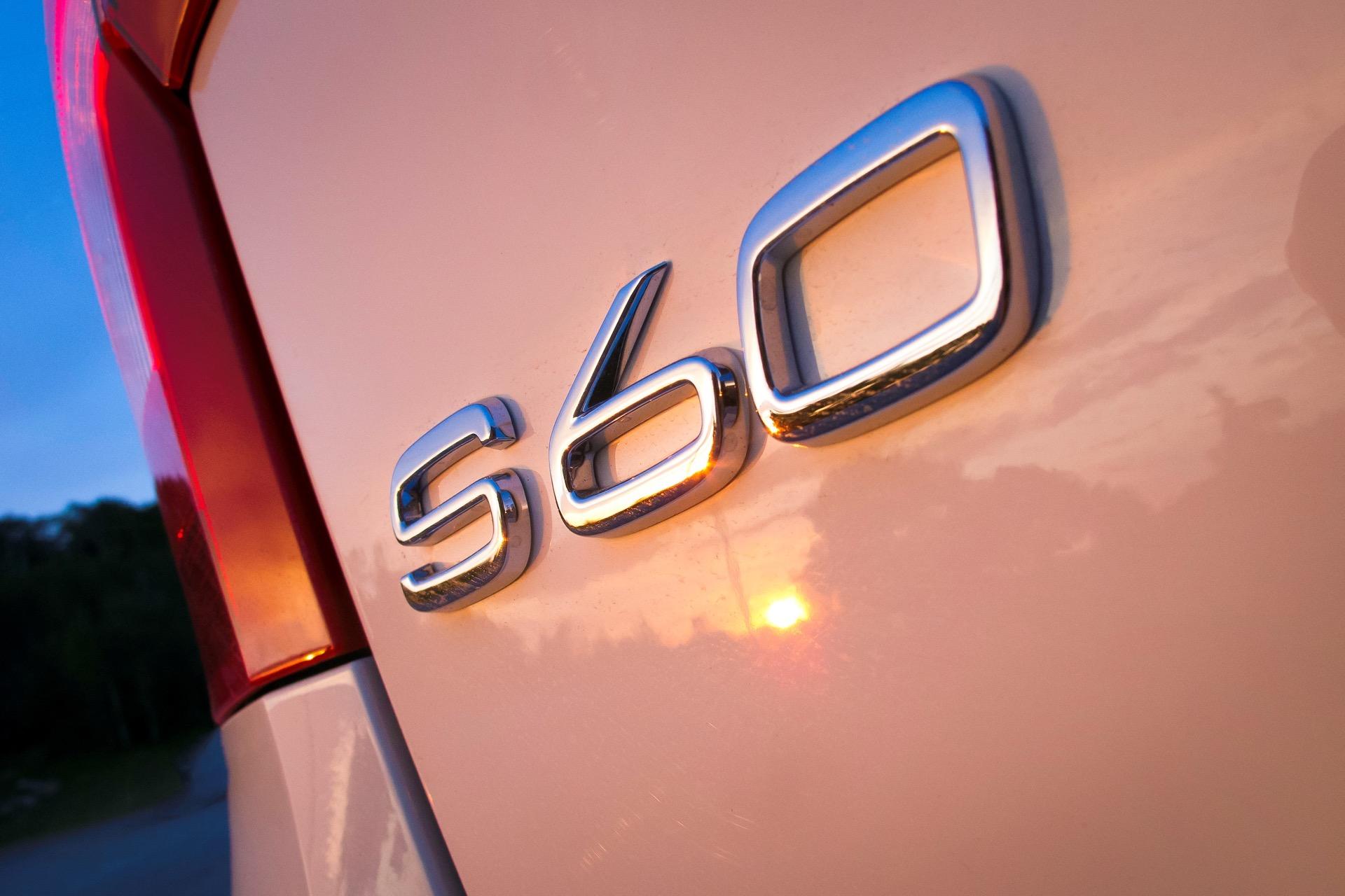 S60 T5 Awd17 -  Volvo