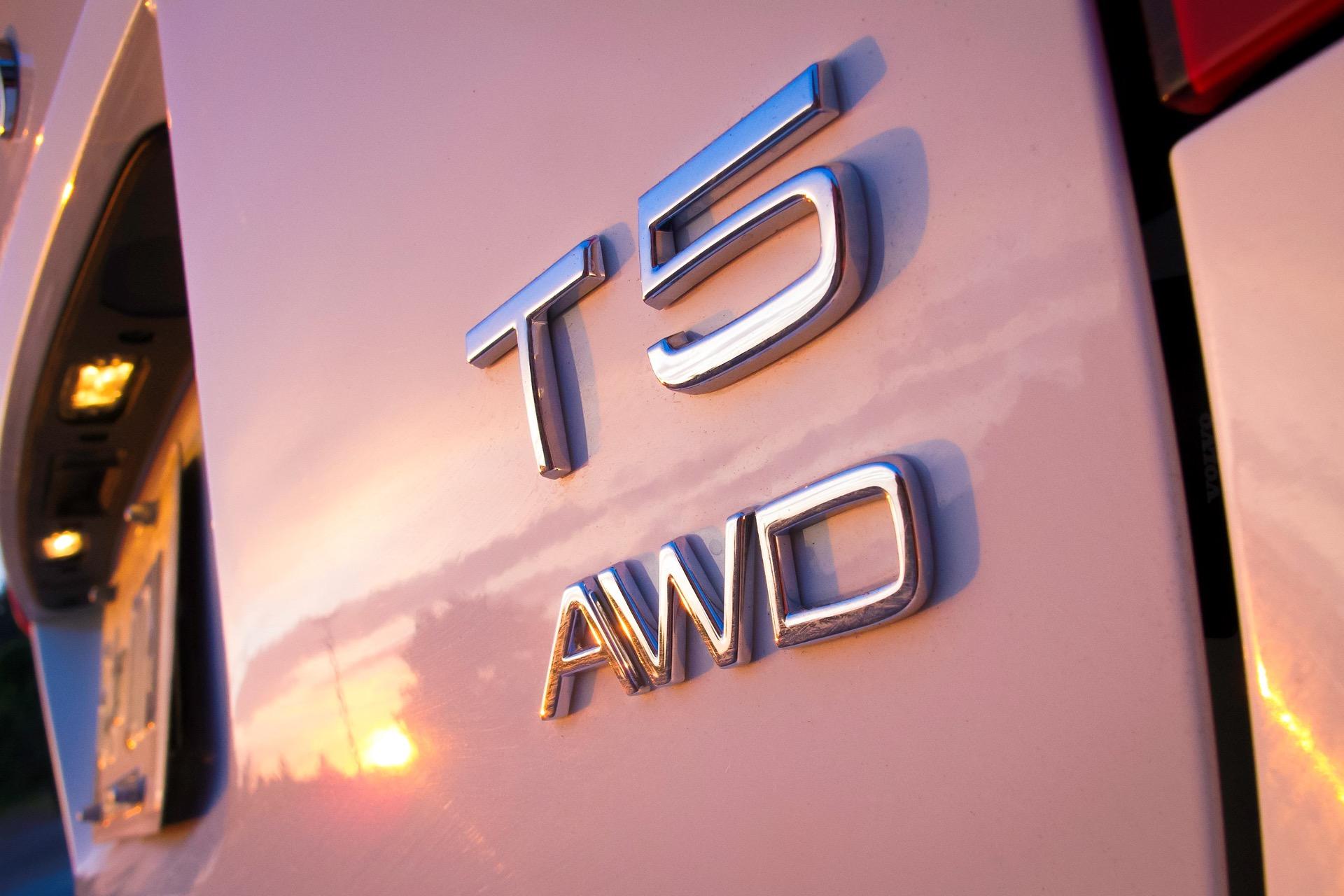 S60 T5 Awd19 -  Volvo