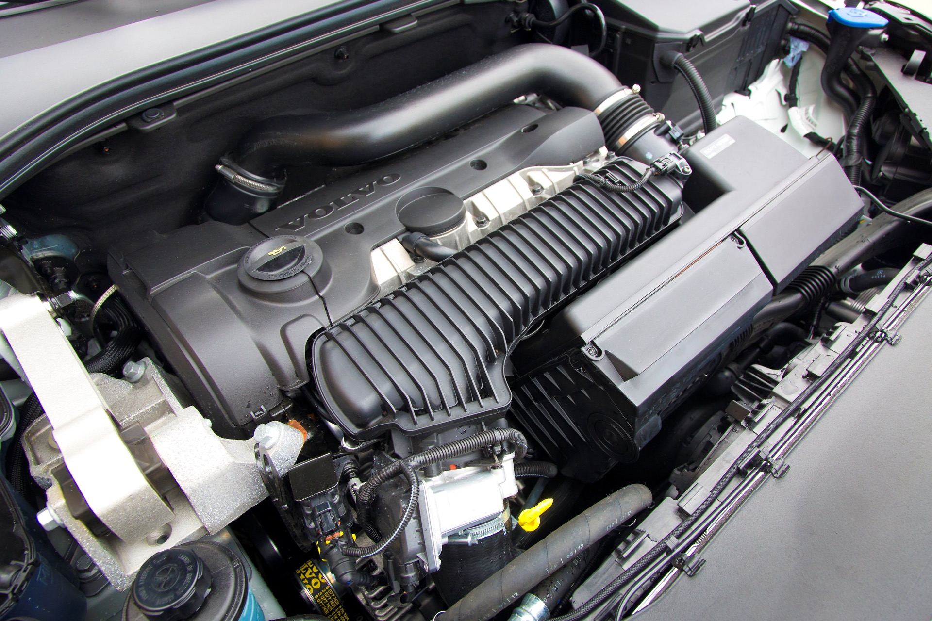S60 T5 Awd24 -  Volvo