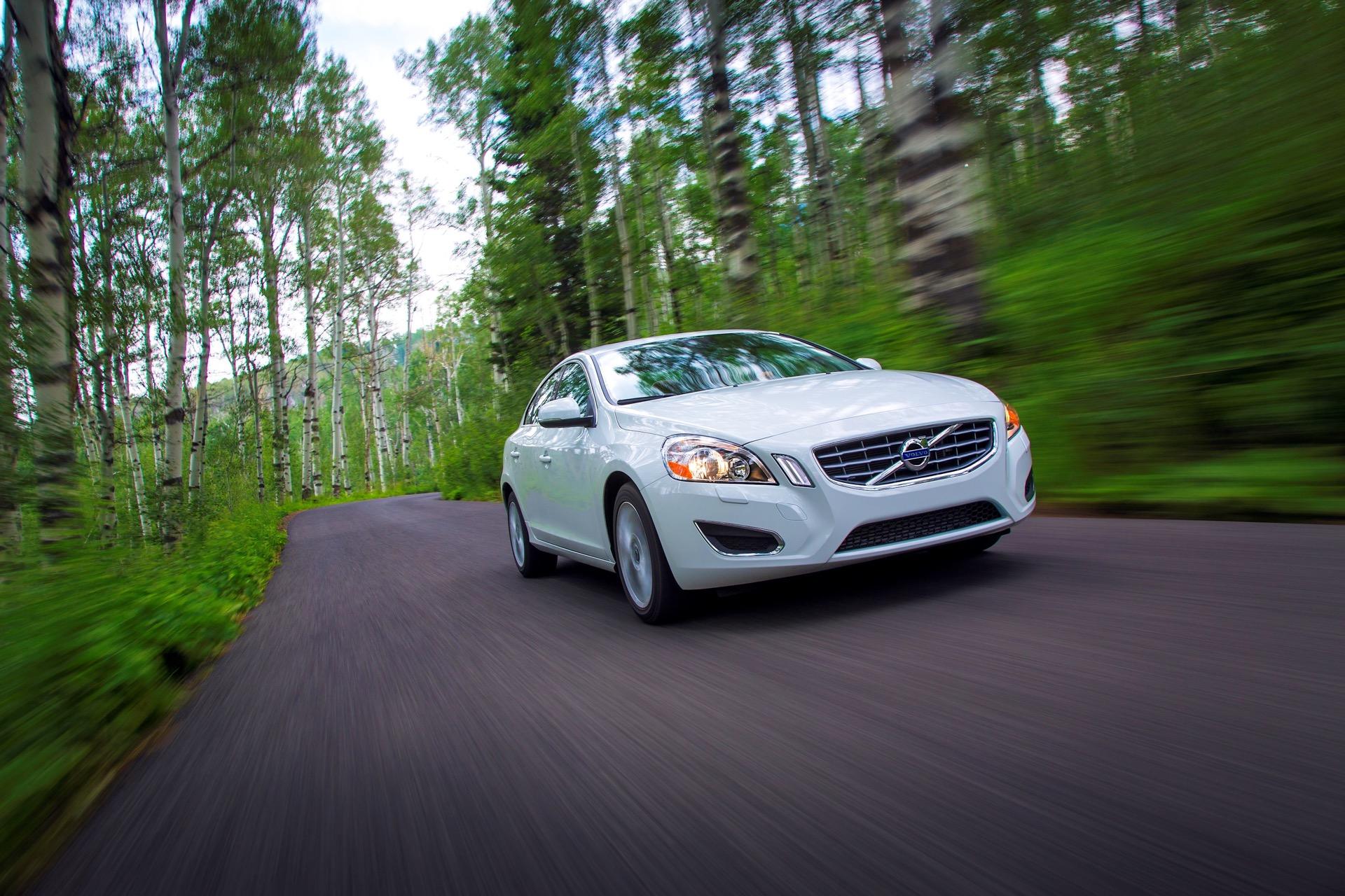 S60 T5 Awd27 -  Volvo