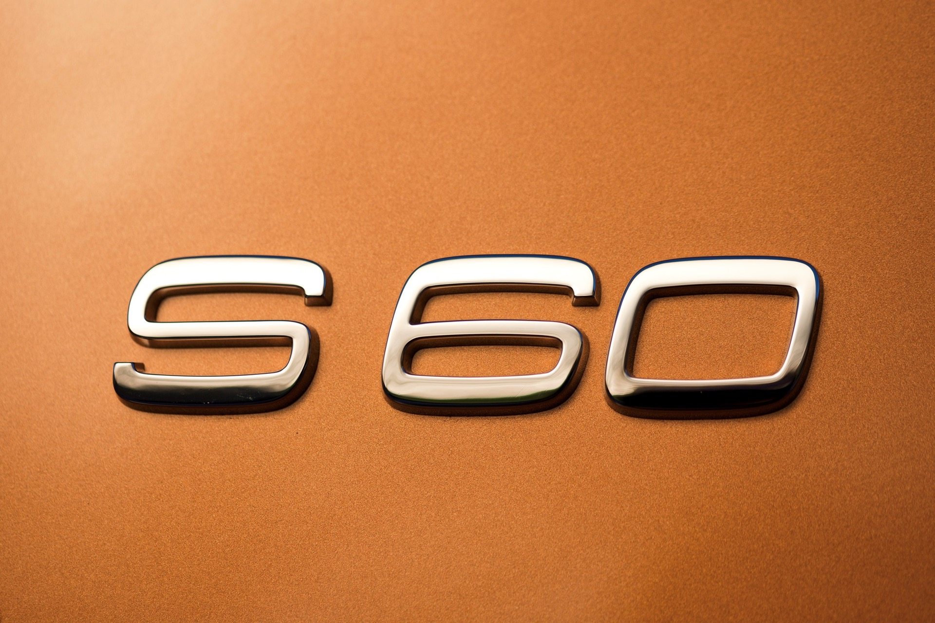 S60 T6 Awd Badge01 -  Volvo