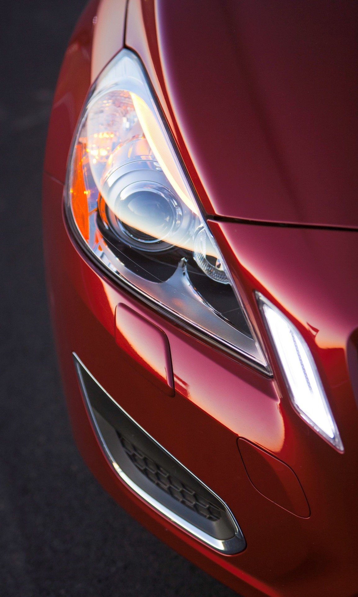 S60 T6 Awd Detail -  Volvo