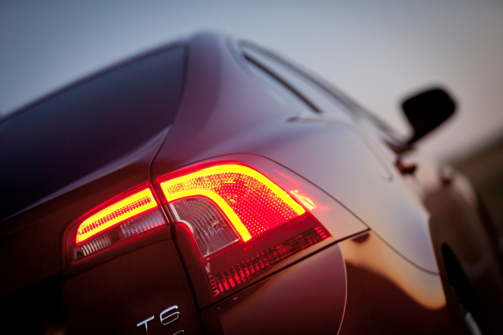 S60 T6 Awd Exterior Detail -  Volvo