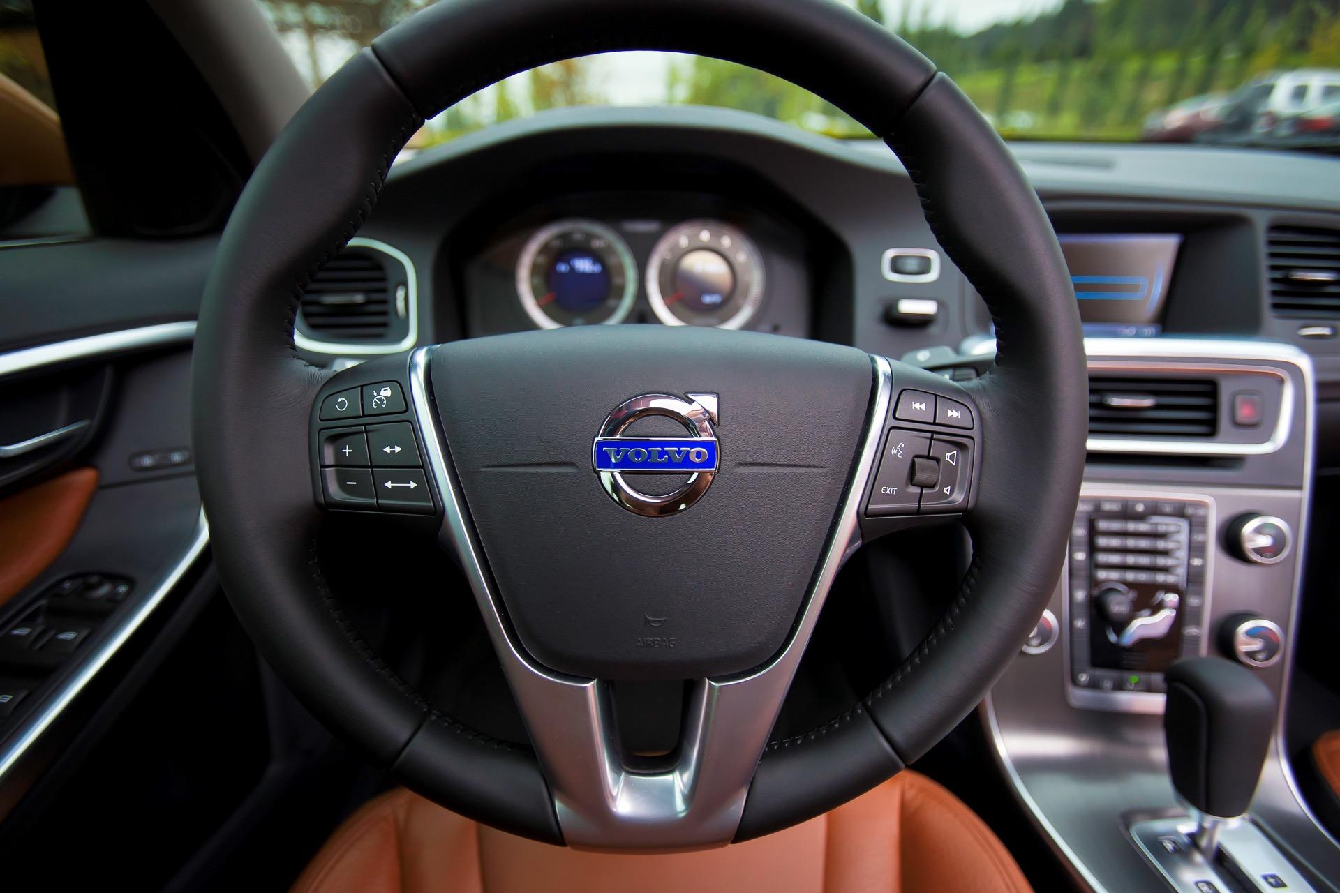 S60 T6 Awd Interior04 -  Volvo
