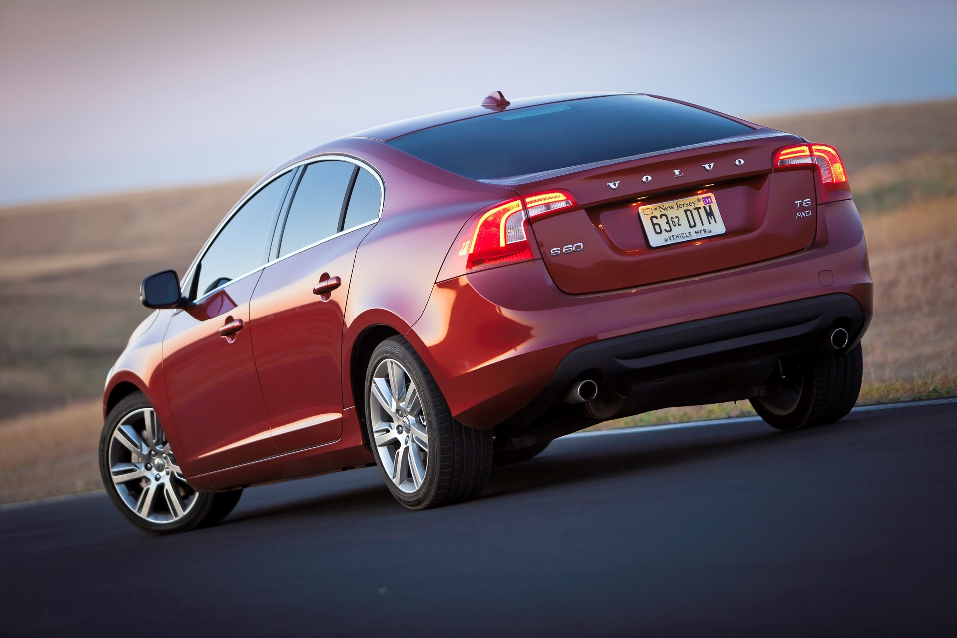 S60 T6 Awd Static Beauty02 -  Volvo