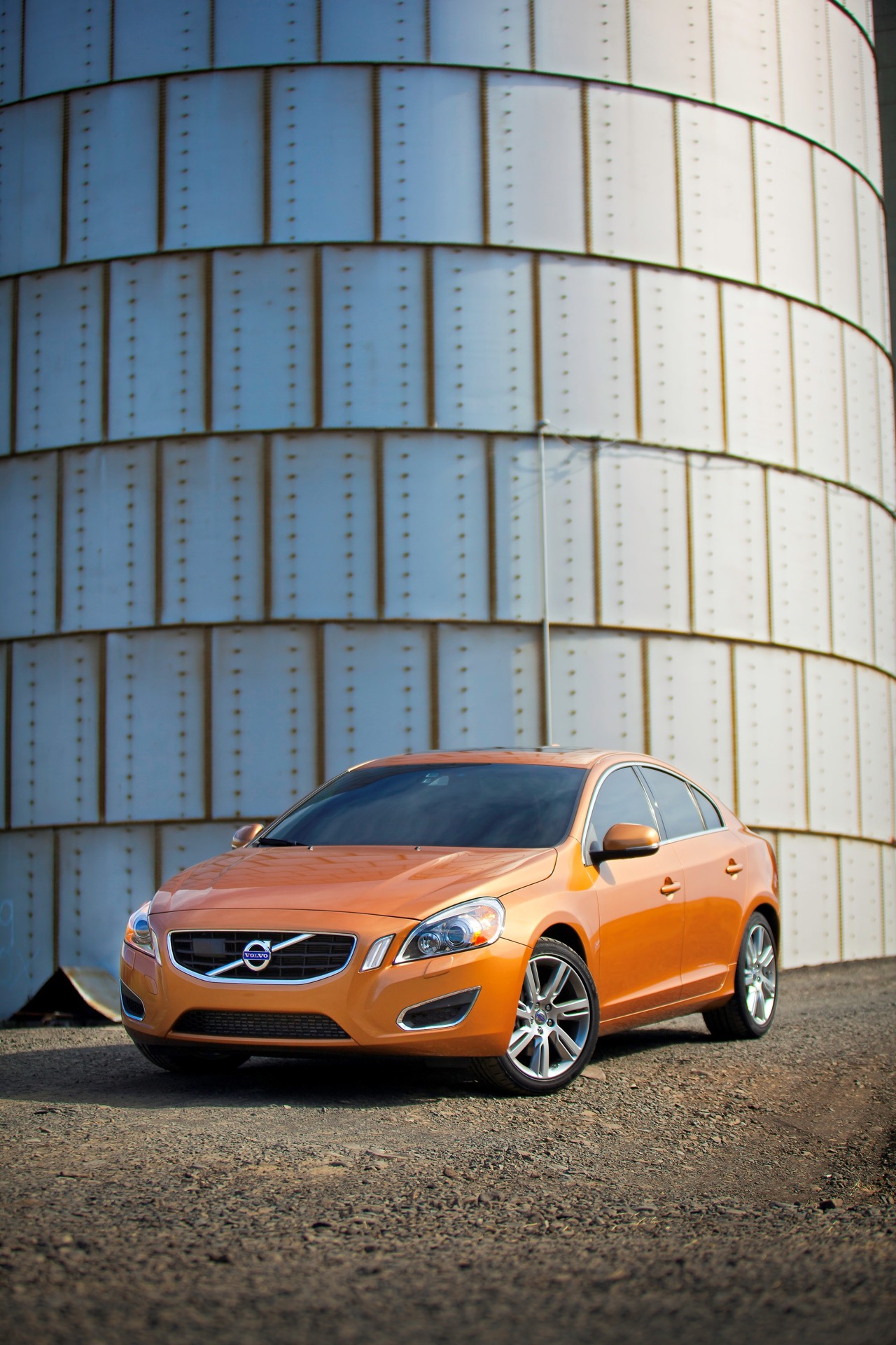 S60 T6 Awd Static Beauty05 -  Volvo