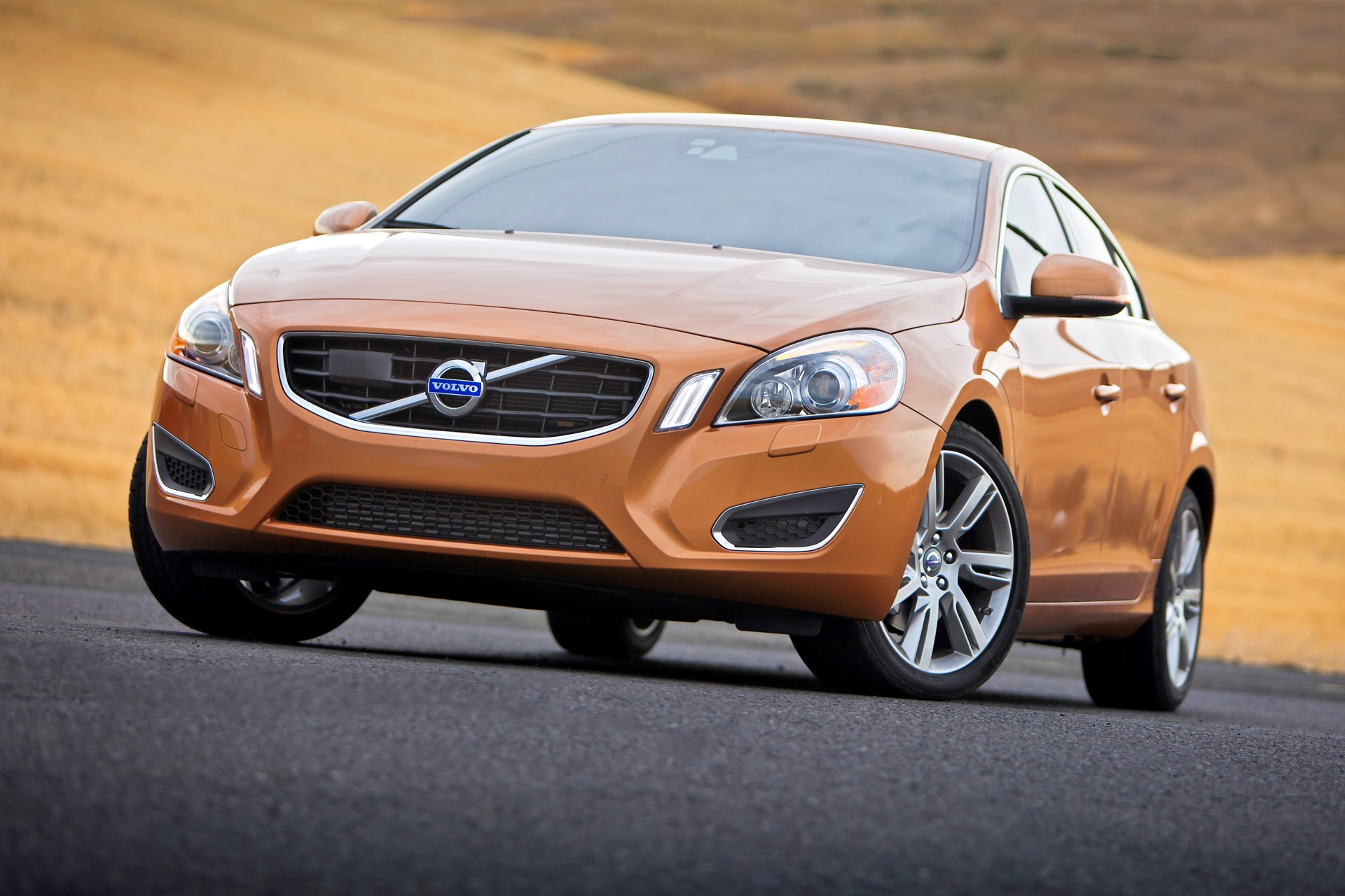 S60 T6 Awd Static Beauty07 -  Volvo