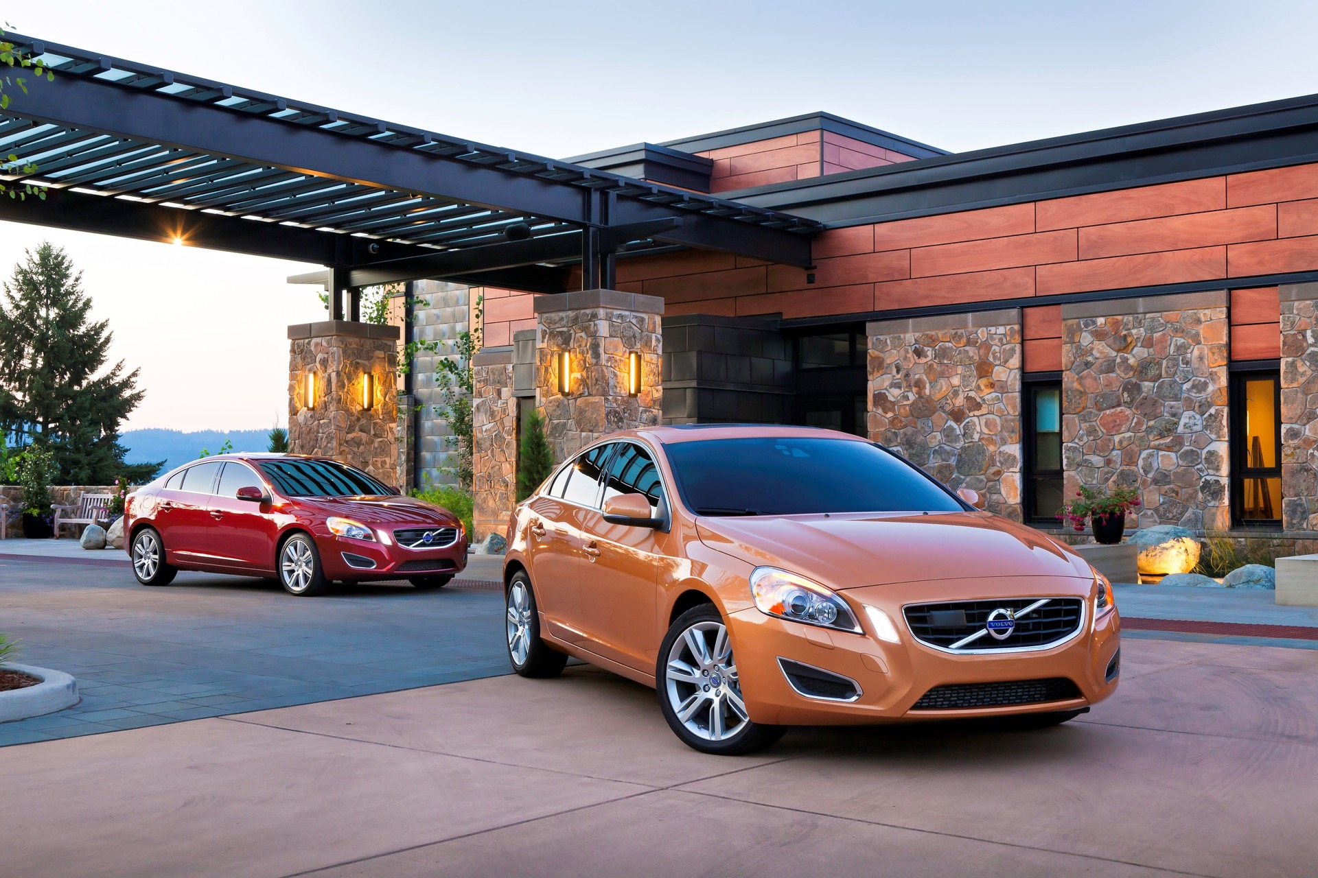 S60 T6 Awd Static Beauty10 -  Volvo