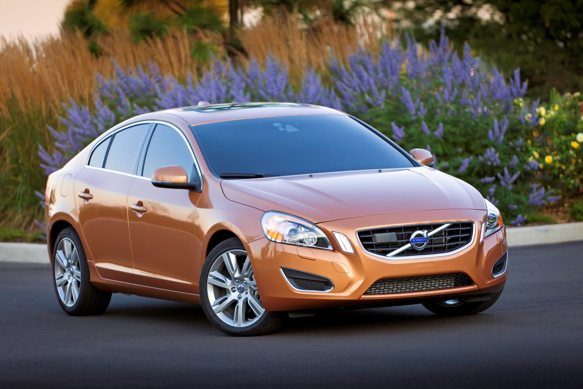 S60 T6 Awd Static Beauty11 -  Volvo