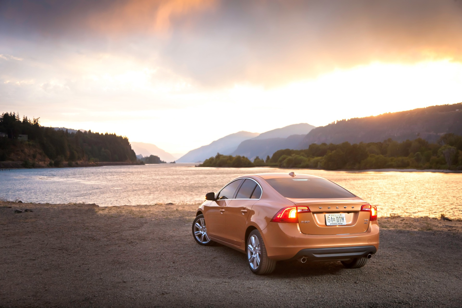 S60 T6 Awd Static Beauty12 -  Volvo