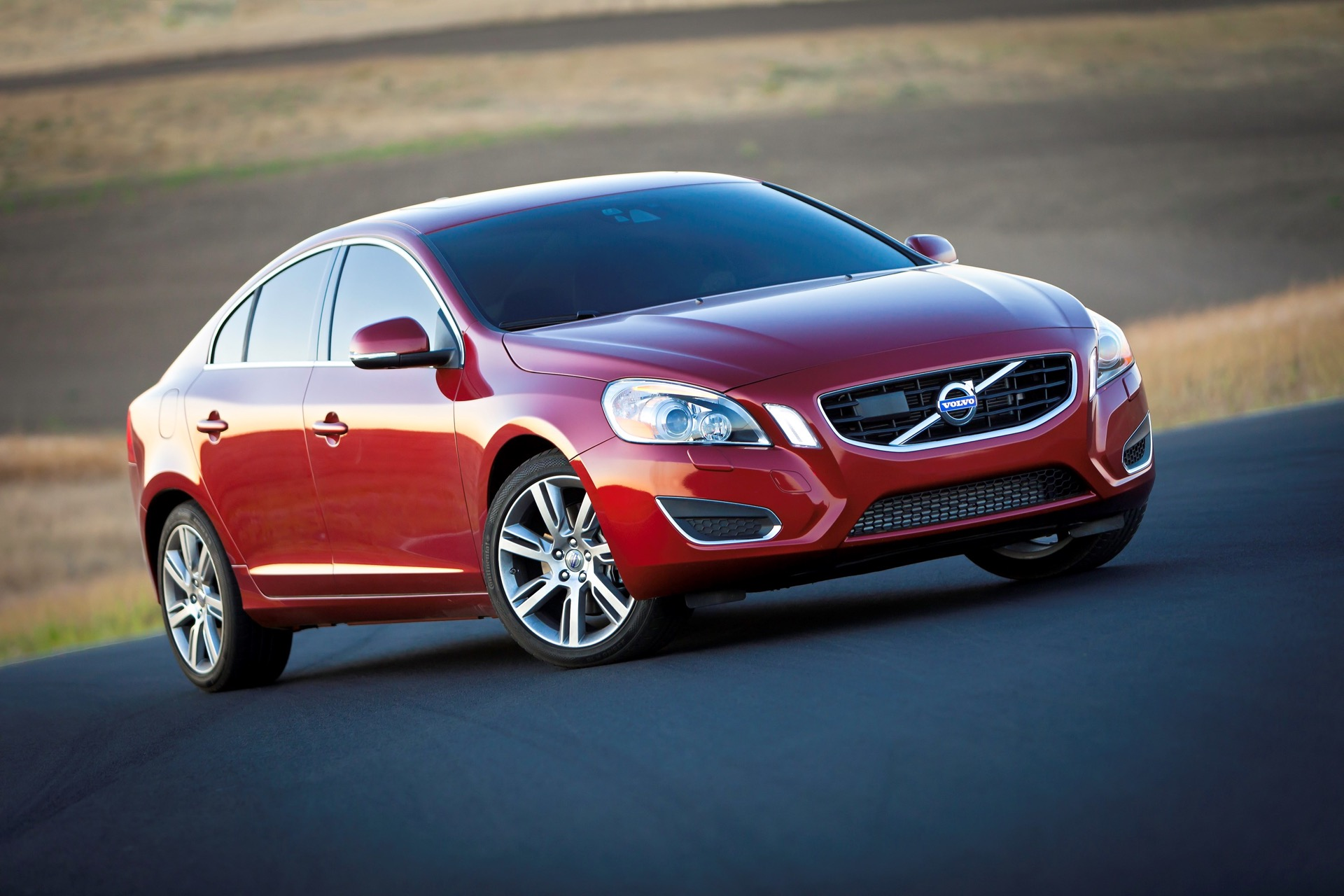 S60 T6 Awd Static Beauty13 -  Volvo