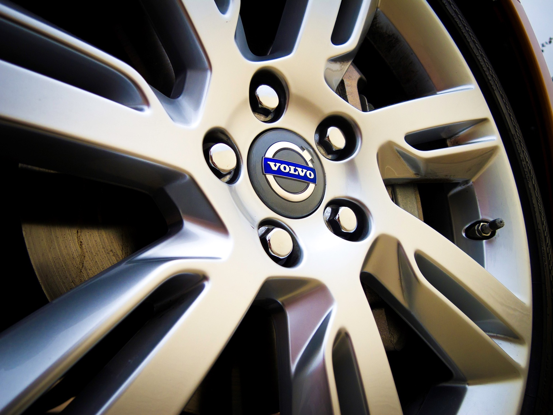 S60 T6 Awd Wheel -  Volvo