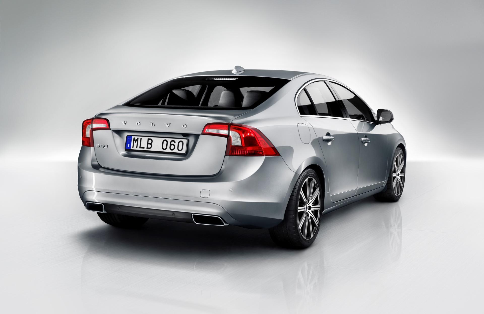 Volvo S60 -  2013, 2014, Exterior, Images, S60, Volvo