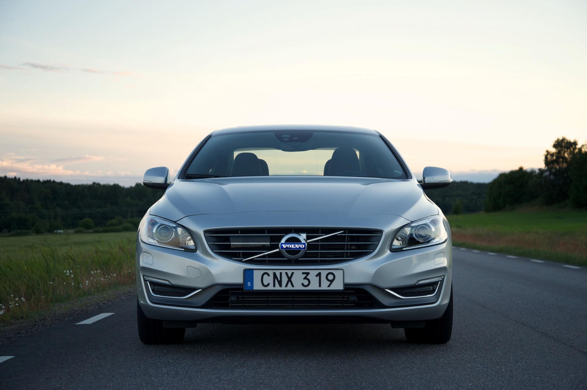 Volvo S60 -  2014, 2016, 2016 S60, 2017, 2017 S60, 2018, 2018 S60, Exterior, Images, S60, Volvo