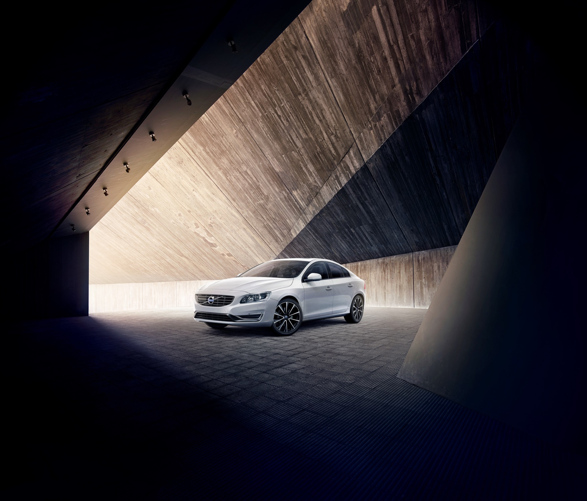 Volvo S60 Edition -  2016, 2017, 2017 S60, 2018, 2018 S60, Exterior, Images, S60, Volvo
