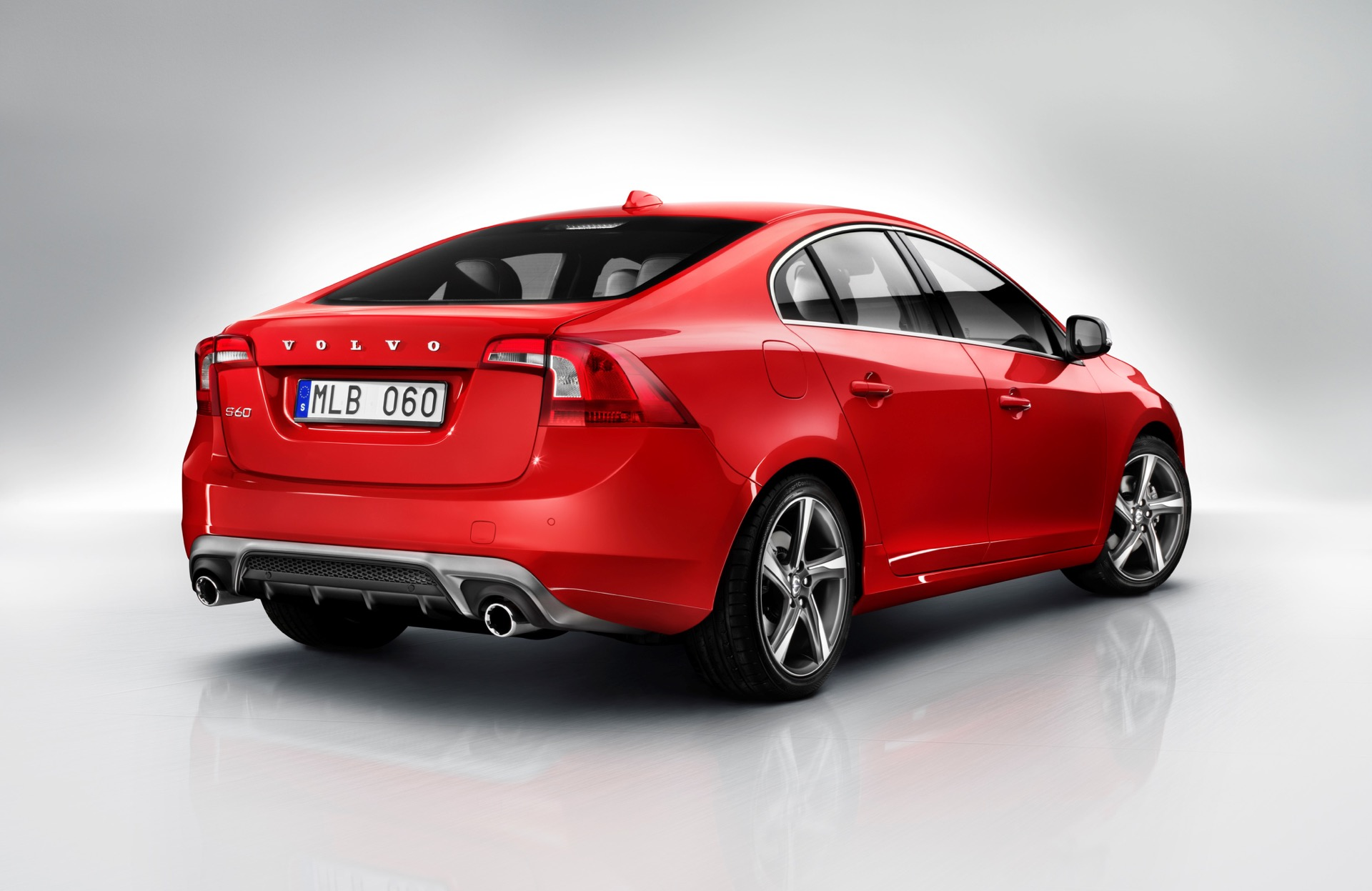Volvo S60 R Design -  2013, 2014, Exterior, Images, Motor Shows, S60, Volvo