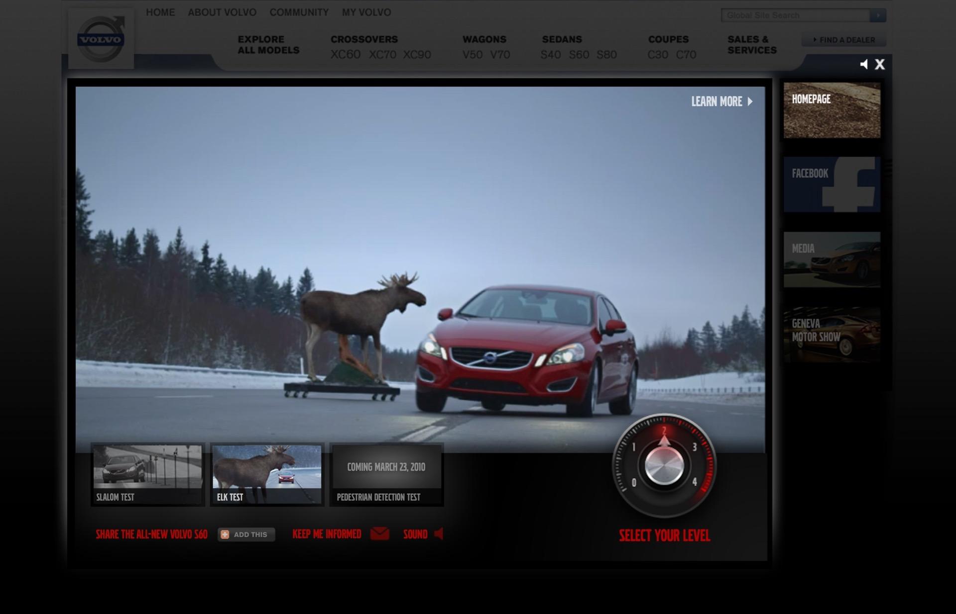 Volvo Goes Naughty02 -  Volvo