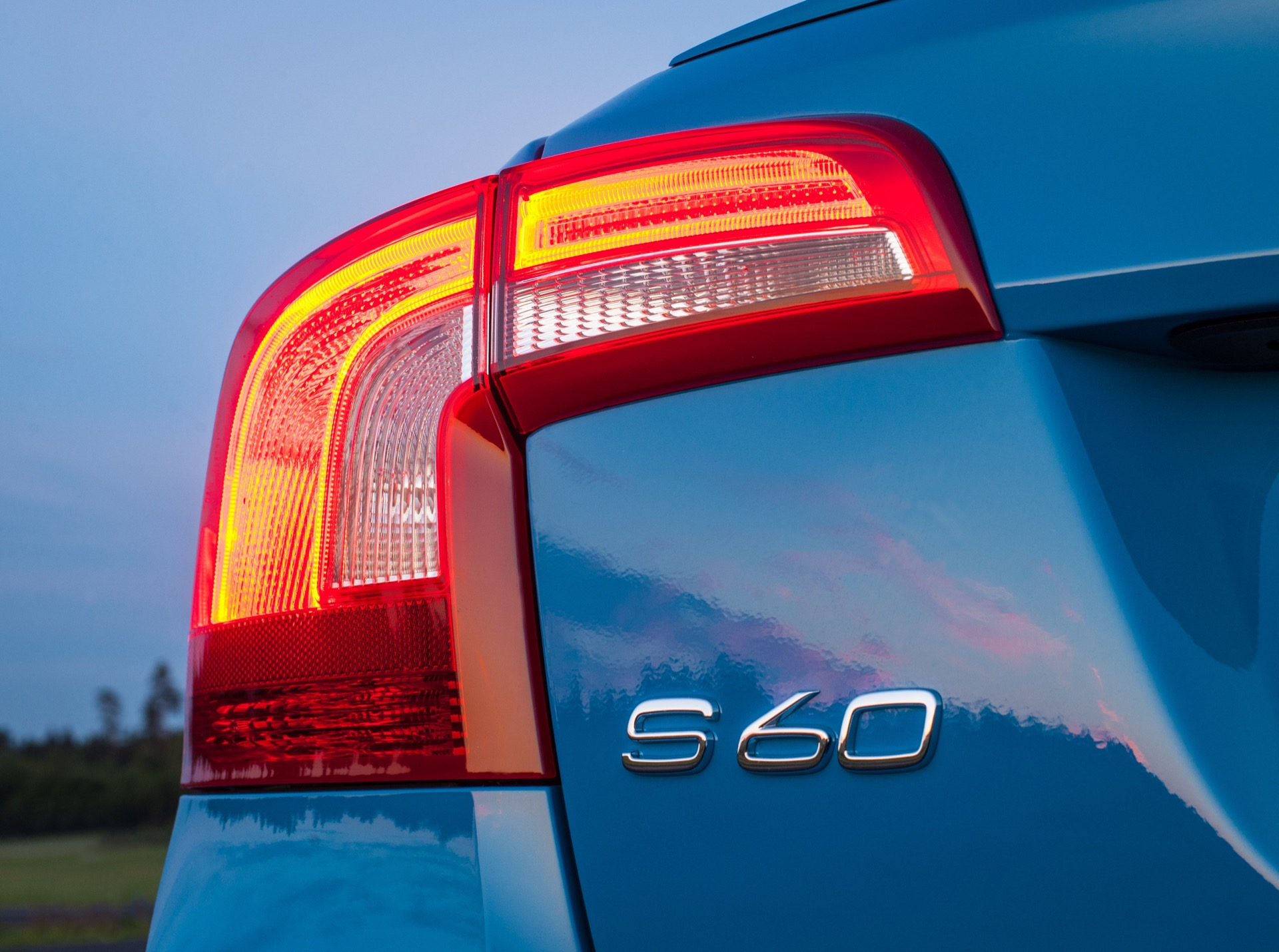 Volvo S60 110 -  Volvo
